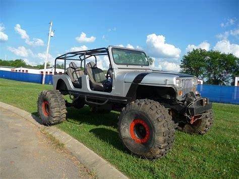 Jeep Rock Auction Information