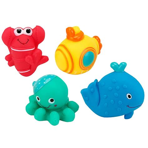 bathroom toys babies r us bath squirtees under the sea kids baby