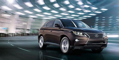 2013 lexus rx 350 interior 2013 lexus rx350 fwd review great choice for the