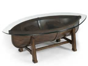 Boat Coffee Table Magnussen Home Furnishings Inc Home Furniture Bedroom Furniture Dining Furniture