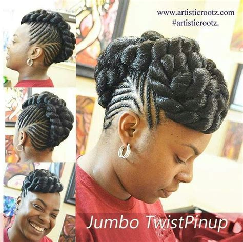 Pin Up Hairstyles With Braids by 1000 Ideas About Haircuts On