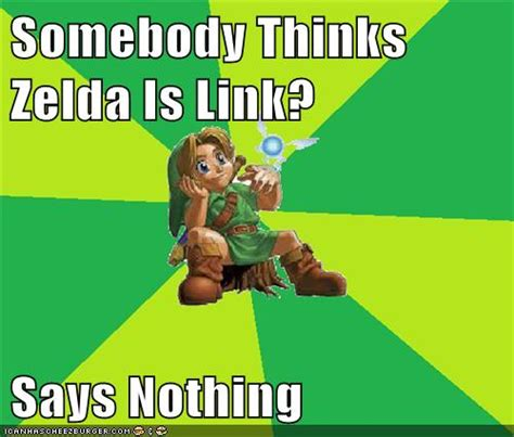 Link Memes - the legend of zelda twilight princess or skyward sword