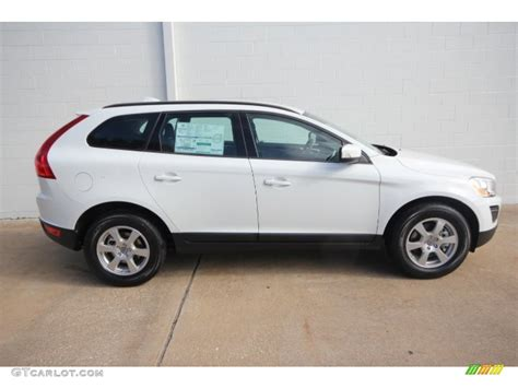 volvo xc60 white white 2012 volvo xc60 3 2 exterior photo 59643047
