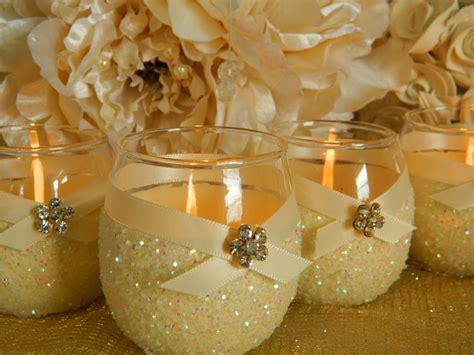 candele decorazioni decorazioni matrimonio con candele fotogallery donnaclick