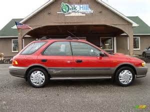 1997 Subaru Outback Sport 1997 Brilliant Subaru Impreza Outback Sport Wagon