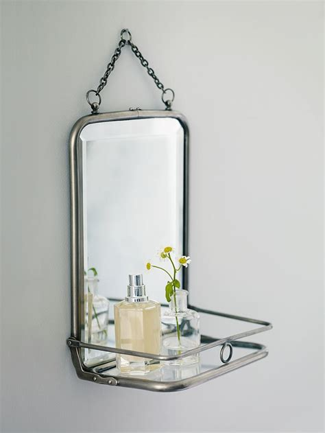 folding bathroom mirror 17 best ideas about hallway mirror on pinterest round