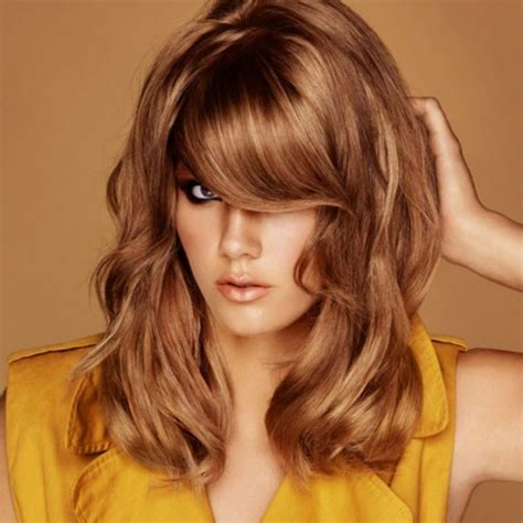 hair color for warm skin tone how to choose best hair color for your skin tone
