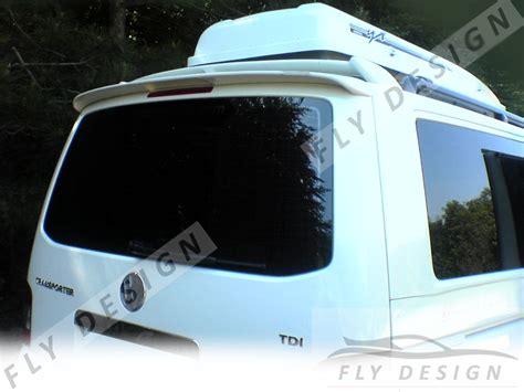Kosten Lackierung Vw T5 by Vw Multivan Transporter T5 Dachspoiler Abrisskannte Hinten
