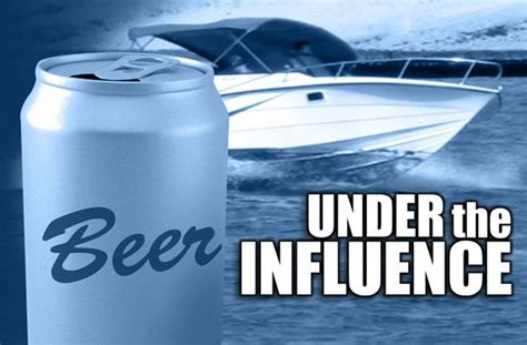 boating under the influence fwc targets boaters under the influence during operation