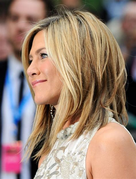 pictures of piecy end haircuts 17 best ideas about jennifer aniston short hair on