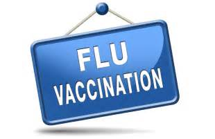 Flu Clinic by Flu Vaccinations Recommend Delay Until May Panaceum