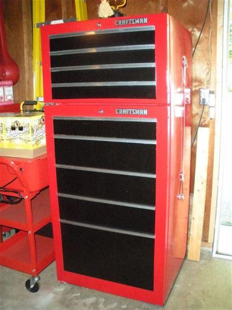 Garage Fridge by Garage Refrigerator Garage Storage
