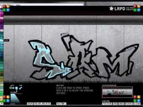 sam  graffiti youtube