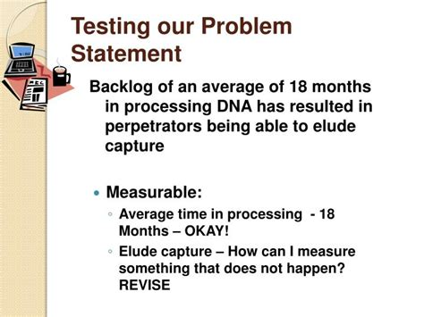 How To Make Statement Of The Problem In Research Paper - ppt the research process step 1 create a
