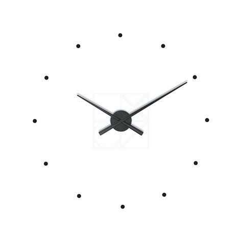 imagenes de relojes minimalistas horloge murale design horloge nomon