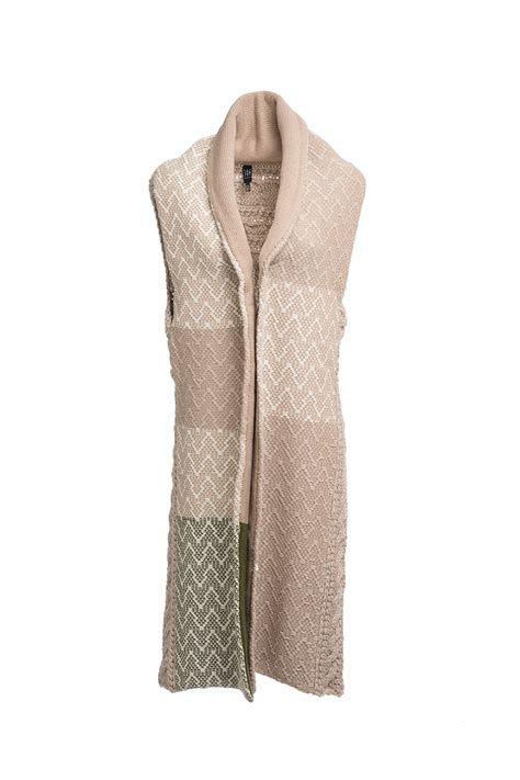 knit vest knitted vest hay hay