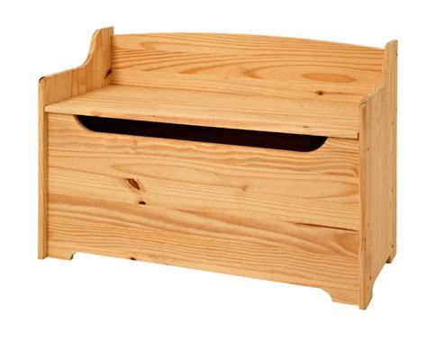 banqueta baul ba 250 l de madera banqueta ref 15695862 leroy merlin