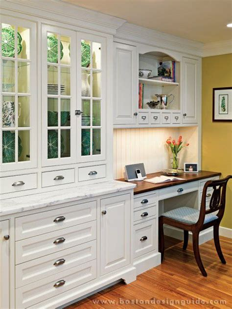 kitchen cabinet desk 28 best kitchen desks images on pinterest kitchen desks