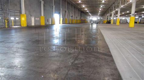 Wet Concrete Floors   Sweating Slab Syndrome   Titus