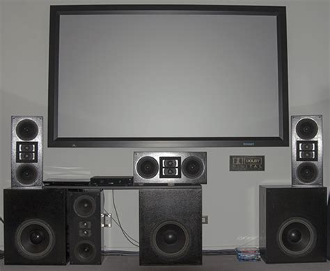 vintage thx avs forum home theater discussions