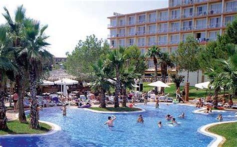 valentin park club hotel valentin park club hotel paguera majorca spain book
