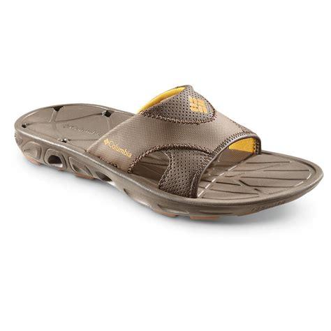 sandals select member columbia s techsun vent slide sandals 653821