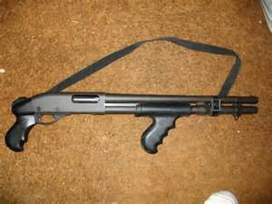news home protection shotgun on top shotguns home
