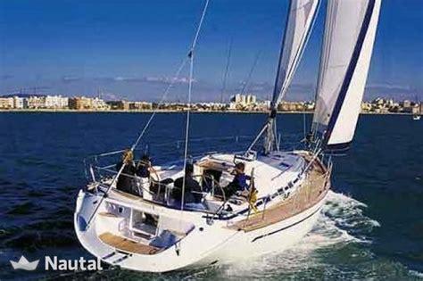 bavaria zeilboten huur zeilboot bavaria 50 in gouvia marina corfu nautal