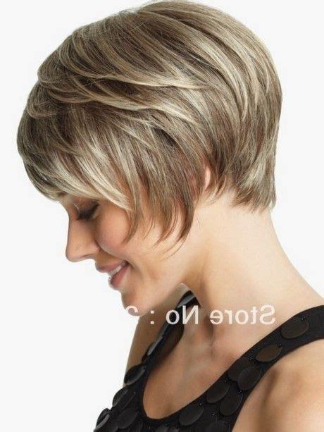 frisuren bob kurz stufig   frisuren kurze haare