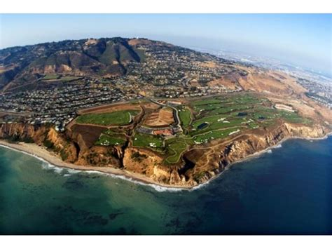 Trump National Golf Club Chosen for Prestigious Tournament   Palos Verdes, CA Patch