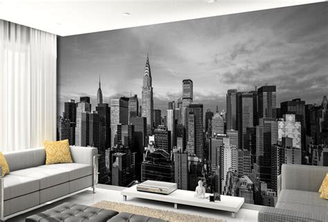 city wallpaper bedroom custom photo wallpaper new york city wall murals for the