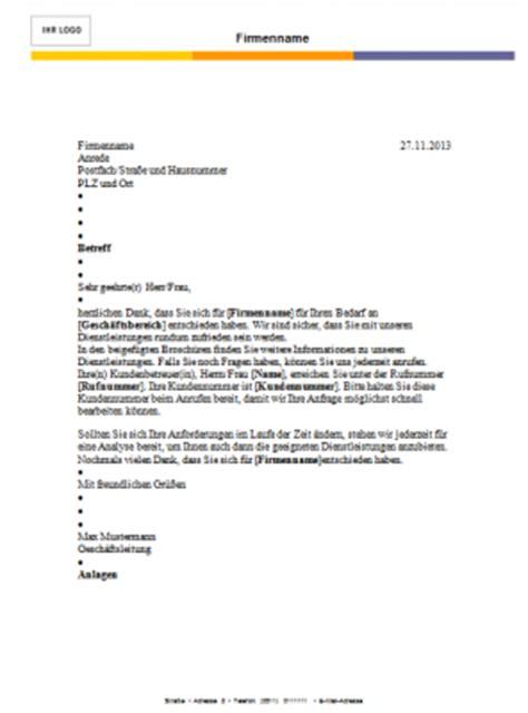 Formatierung Anschreiben Din 5008 Word Briefvorlage Nach Din Norm Erstellen Und Speichern
