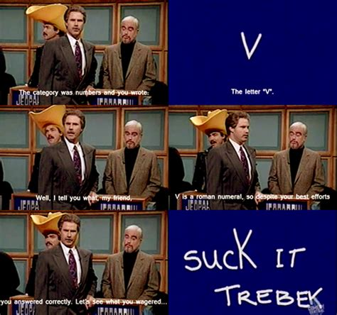 Suck It Trebek Meme - 21 times quot snl s quot celebrity jeopardy was hilariously perfect