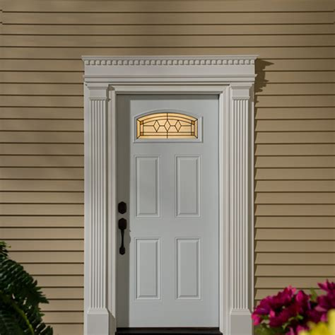 Exterior Door Surrounds Window Door Trim Variform By Ply Gem