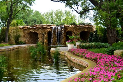 flower garden in dallas dallas endless garden takes may special events