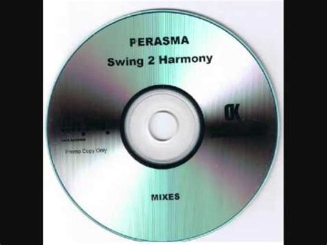 perasma swing to harmony mirco de govia ronski speed asarja ronski speed mix