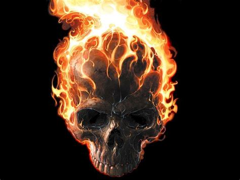 download theme windows 7 ghost rider ghost rider wallpapers wallpaper cave