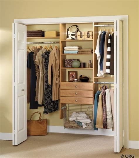 Define Closet by 5 Ideas For Creating A More Organized Closet Space