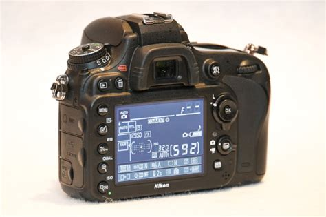 nikon d600 dslr nikon d600 dslr shutter count 9013 for sale in