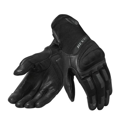 revit striker  bayan eldiven siyah yazlik bayan eldivenler