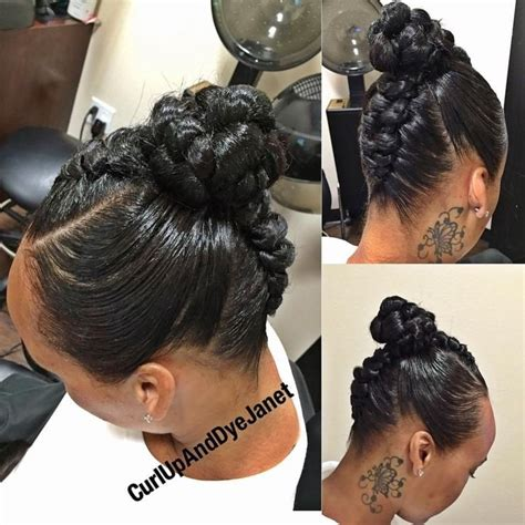 3 mohawk buns best 25 black hair mohawk ideas on pinterest black hair
