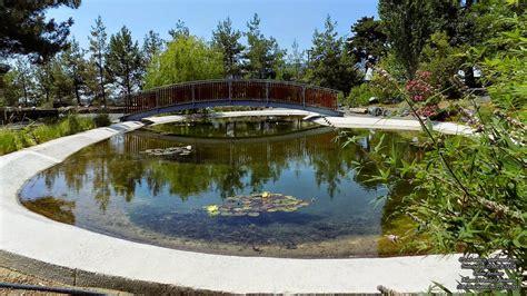 Troodos Botanical Garden Troodos Botanical Garden Limassol