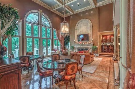 peek  kenny rogers  atlanta area mansion