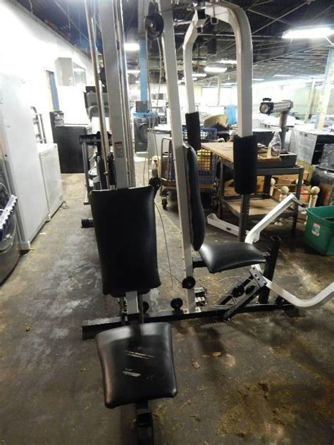 weider pro 9300 weight system south kc grandview mixed