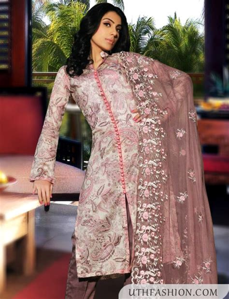 Dress Design Gul Ahmed | see new dress design gul ahmed collection