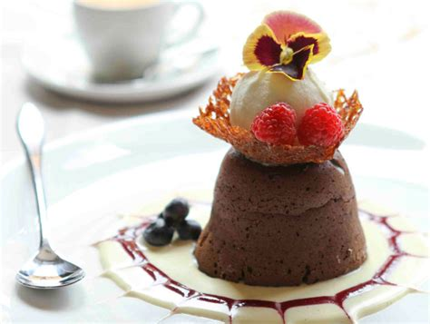 Large Dining Room Set Where To Find The Ultimate Chocolate Desserts In South