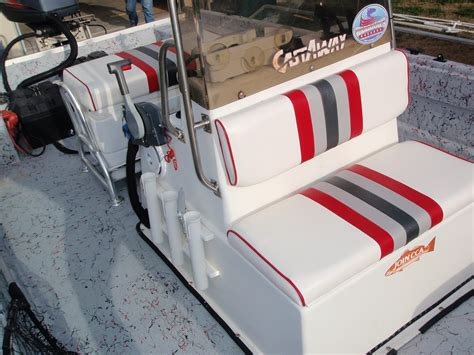 How To Do Boat Upholstery by Boat Seats Bb Upholstery