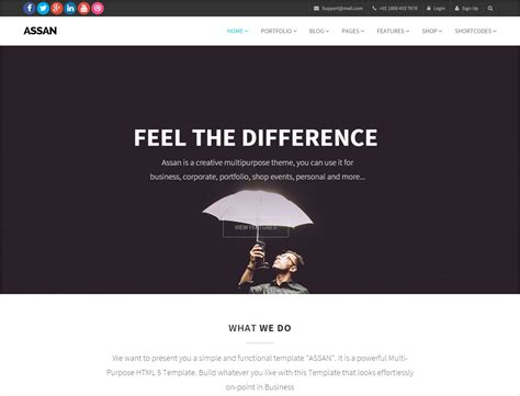 bootstrap templates for web development company responsive bootstrap website templates free premium