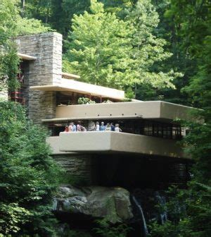 frank lloyd wright falling water biography ncmh announces october trip to frank lloyd wright s