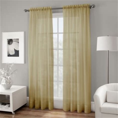 Sheer Gold Curtains Ivory And Gold Sheer Curtains Curtain Menzilperde Net